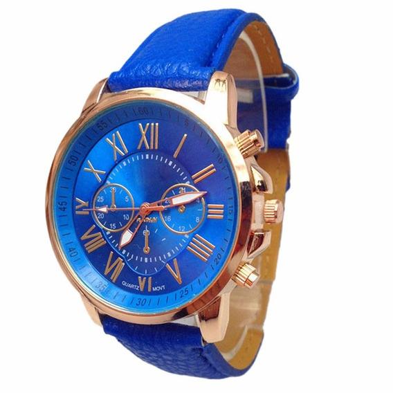 Relógio De Pulso Promoção R1021