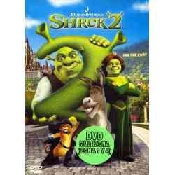 Shrek 2 (dvd) Pm0