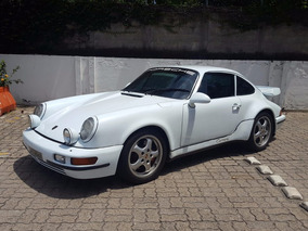Porsche 911 Carrera Réplica