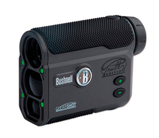 Telemetro Laser Bushnell 4 X 20 Clearshot - Bajo Pedido