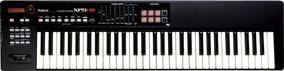 Teclado Sintetizador Xps 10 Roland Com Nota Fiscal