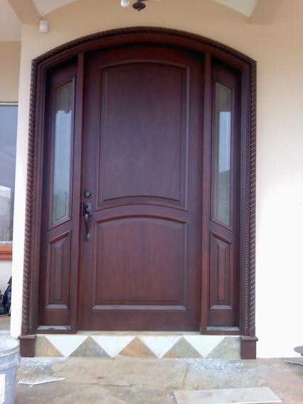 Puertas Steyflo En San Marcos De Tarrazu