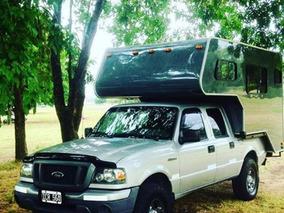 Ford Camper Full 2014