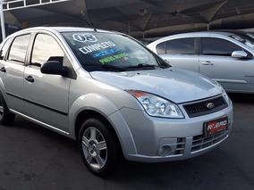 Ford Fiesta Class Hatch 2008 Completo ( - ) Ar 1.0 8v Flex