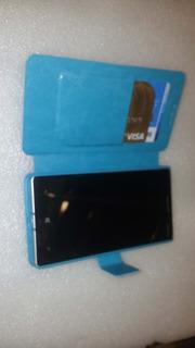 Fundacarterapara Nokia Lumia 930 C/protector Display