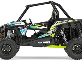 Polaris Rzr 1000 Xp Eps Concesionario Oficial