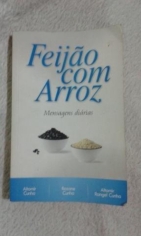 Livro Feijão Com Arroz