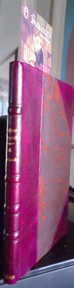 A Fantasia - Arthur Azevedo - 1ª Edição - 1896