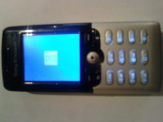 Sony Ericsson T 610 Precioso (gsm Telcel)