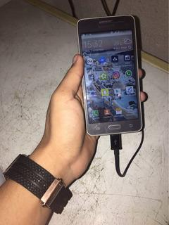 Celular Samsung Galaxy Gran Prime Duos 8gigas Seminovo