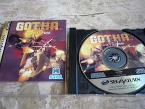 Jogo Gotha - Saturno
