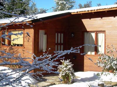 Alquiler Cabaña Bariloche Temp Baja $900 Por Dia Para 2 Pax