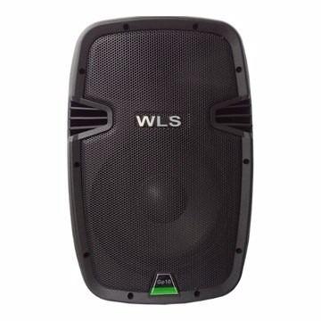 Caixa Acústica Passiva 10 Wls Gp10 100w Novo Original Nfe