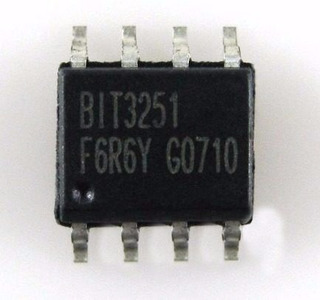 Bit3251 Bit 3251 Bit325 Bit32 Sop-8