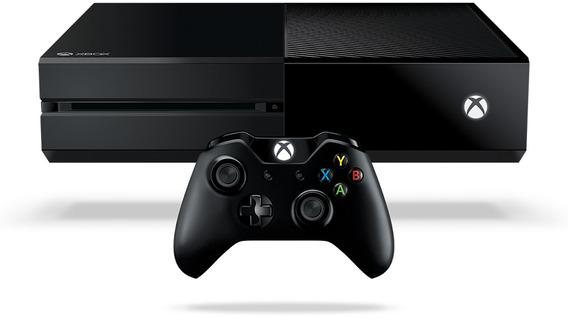 Console Xbox One + Controle E Jogo