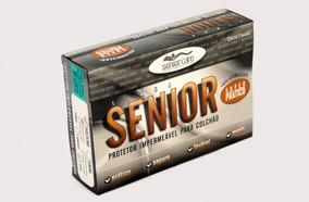 Protetor Solteiro Siliconizado Senior Care