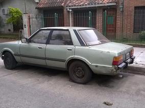 Taunus Ghia 1985