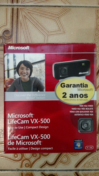 Cammera Microsoft