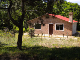 Alquilo Casa En Jaureguiberry Uruguay- Temporada Baja Y Alta