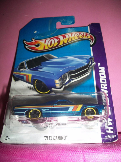 Coleção Carrinho Hotwheels Material:metal-fabricante: Mattel