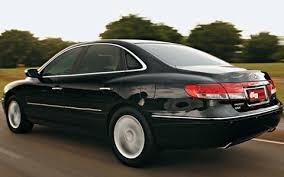 Sucata Hyundai Azera 2008 2009 2010