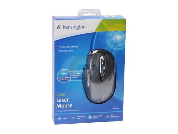Mouse Laser Kensington