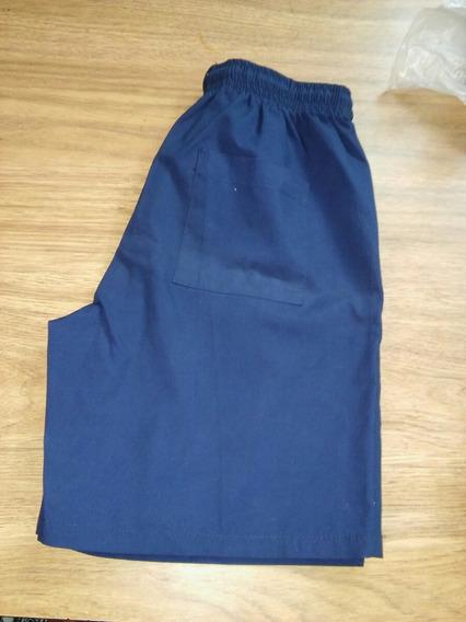 Pantalon Colegial Azul Talle 1