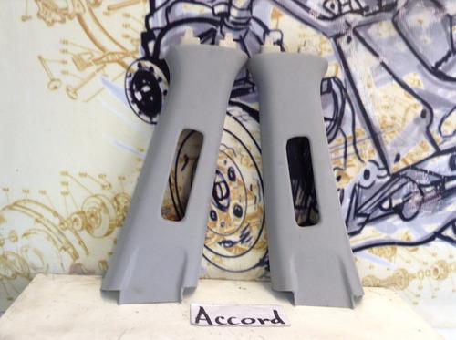 Tapa De Poste Cubre Cinturon Accord 03-07 (precio X C/u)