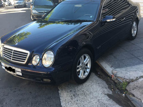 Mercedes Benz Clk 320 V6 Elegance At