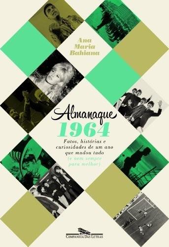 Almanaque 1964 - Ana Maria Bahiana