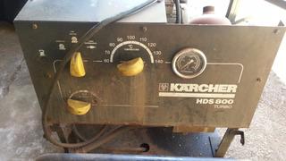 Lavadora De Alta Pressão Karcher, Lava Quente E Frio