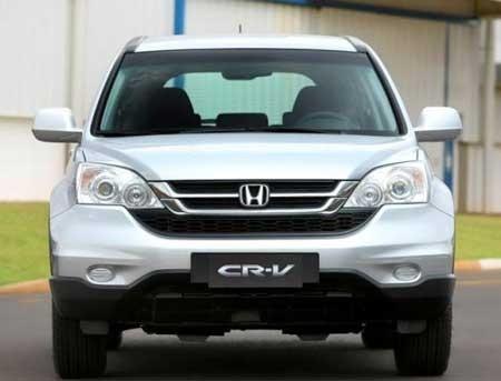 Honda Crv Sucata-para Retirada De Peças