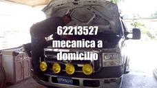 Mecanica A Domicilio Y Rescate En Carretera