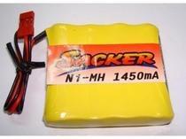 * Frete Gratis* Bateria Ni-mh 4,8v/1450mah-myang High Power