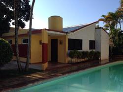 Coalicion Renta Villas, Cabanas,casas Amueblada En Jarabacoa