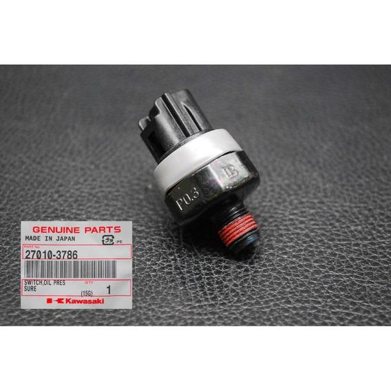 27010-3786 Interruptor Pressão Óleo