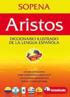 Diccionario Ilustrado De La Lengua Española Sopena Aristos