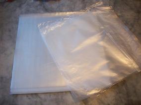 1000+1000 Capas Plástico Externo+interno Lp Vinil 0,15