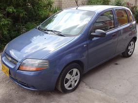 Chevrolet Aveo Five 1.6