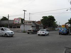 Terreno Comercial En Palmira, Calletano Andrade Oriente