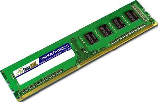 Memoria Ram Ddr3 1333mhz 4gb Shikatronics