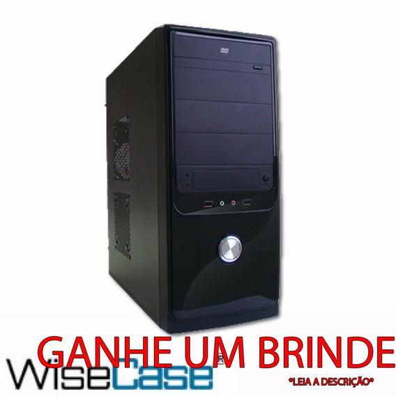Computador Intel G1610 2gb Memória Ram Hd 500gb