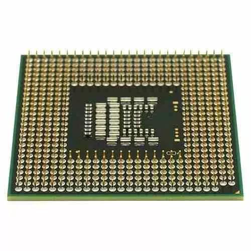 Processador Dual Core Aw80585900 Para Notebook Dell Etc
