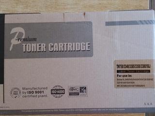 Toner Alternativo Para Brother Tn750 8000hjs Nuevo