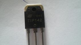 Transistor Tip 142