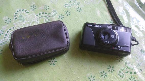 Camera Yashica Mg-3 Analogica