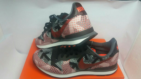 Tenis Nike International Jcrd Novo Original