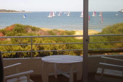 Departamento Con Balcón Frente Al Mar Para 6 Personas