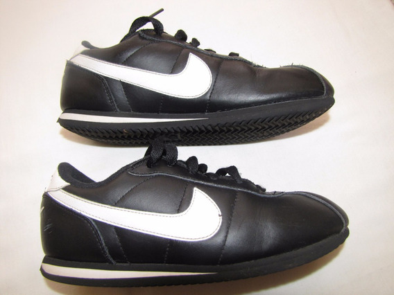 Tênis Nike Preto Importado Original Número 33