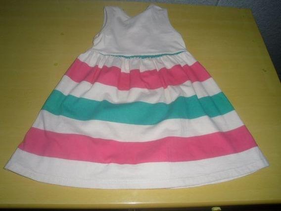 Vestido Infantil Kyly Bege 18 Meses Numero 1